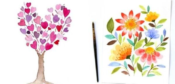 «Рисунок на День матери своими руками, мастер-классы с ...