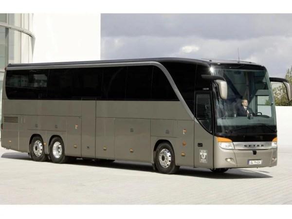 «Модели автобусов марки Setra» — карточка пользователя ...