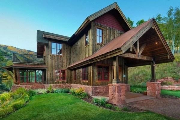 «Крыши частных домов (64 фото): как сделать правильный ...