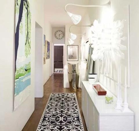 «Прихожая в стиле прованс: фото   Интерьер дома ...