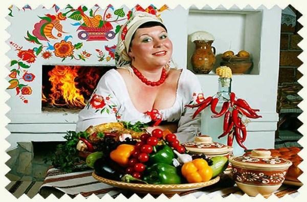 171Украинские блюда Вкусные рецепты украинской кухни