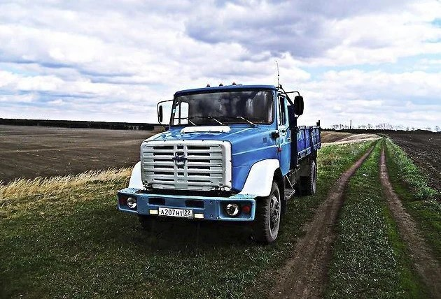 «Автомобили, грузовики, мотоциклы видео, фото, картинки ...