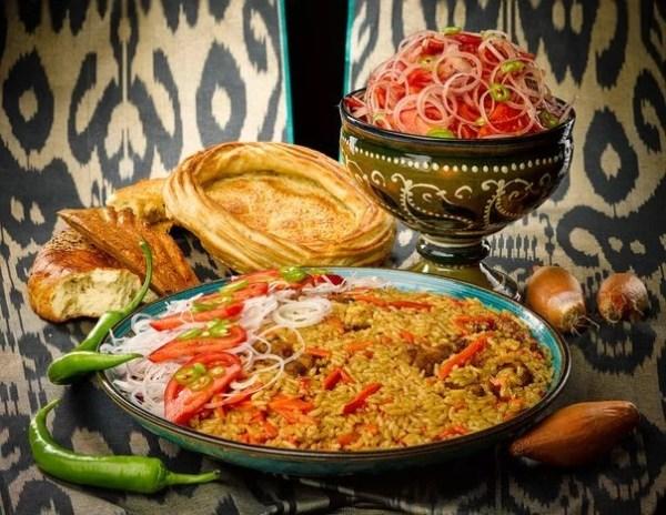 Рецепты Восточной Кухни Фото Рецепты