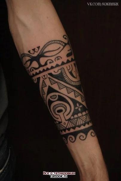Мужские Татуировки На Руку Фото