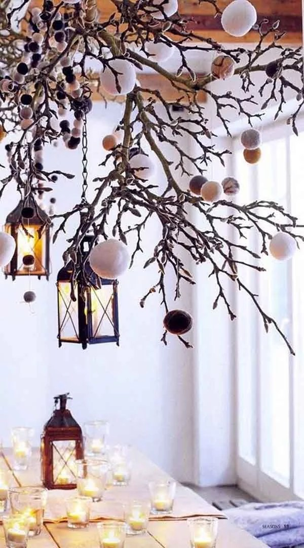 country christmas decorating ideas that you ll love for years to come 2