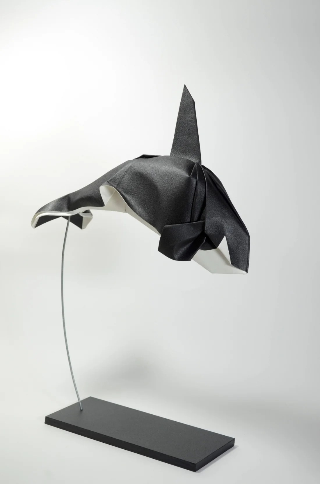 «Оригинальные оригами дельфина » — карточка пользователя ...