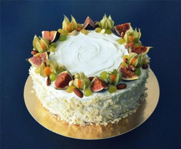 """""""Как украсить торт своими руками в домашних условиях ..."""