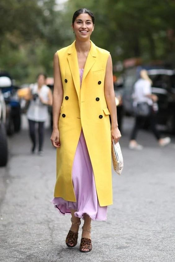 «Модные женские жилетки 2017 года на фото. Красивые ...