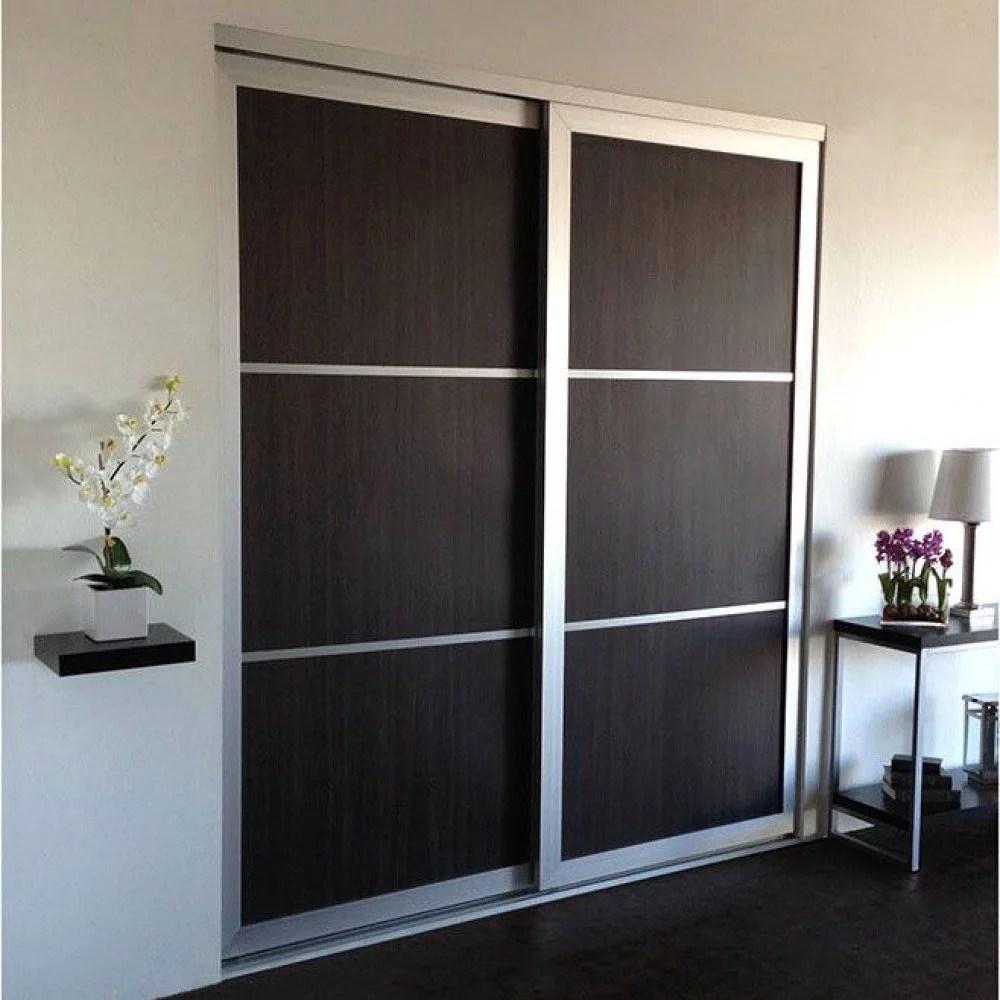 «Раздвижные двери для гардеробной (43 фото): плюсы, минусы ...