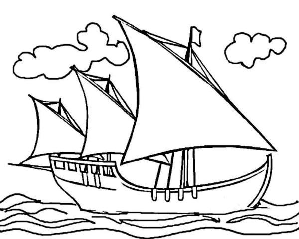 """""""Раскраска корабли, раскраски для мальчиков. Скачать и ..."""