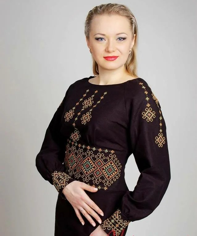 Stock Foto Direct dresses with rlanlan sleeve pattern