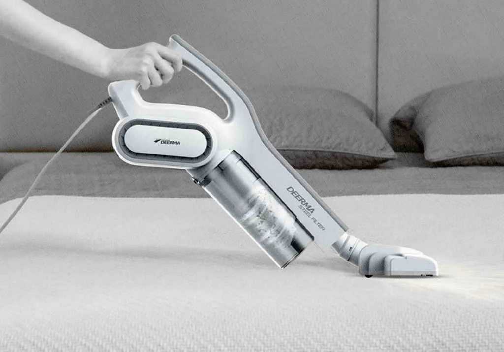 Vacuum cleaners 2021