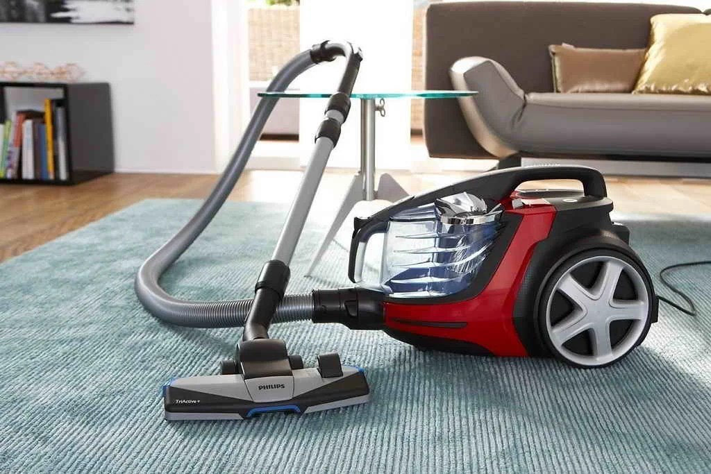 Rating of vacuum cleaners 2021.