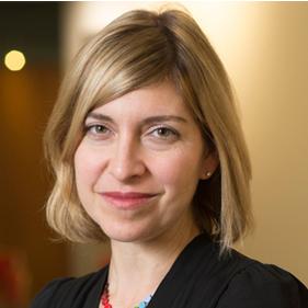 avatar for Julie Orringer