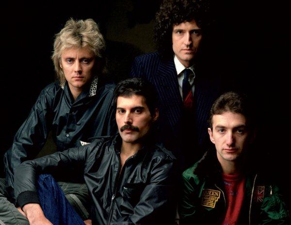 Queen — слушать онлайн все песни на Яндекс.Музыке