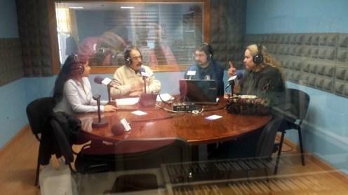 Entrevista radio forum