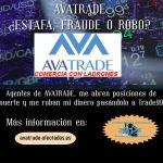 Avatrade: estafa, fraude y robo