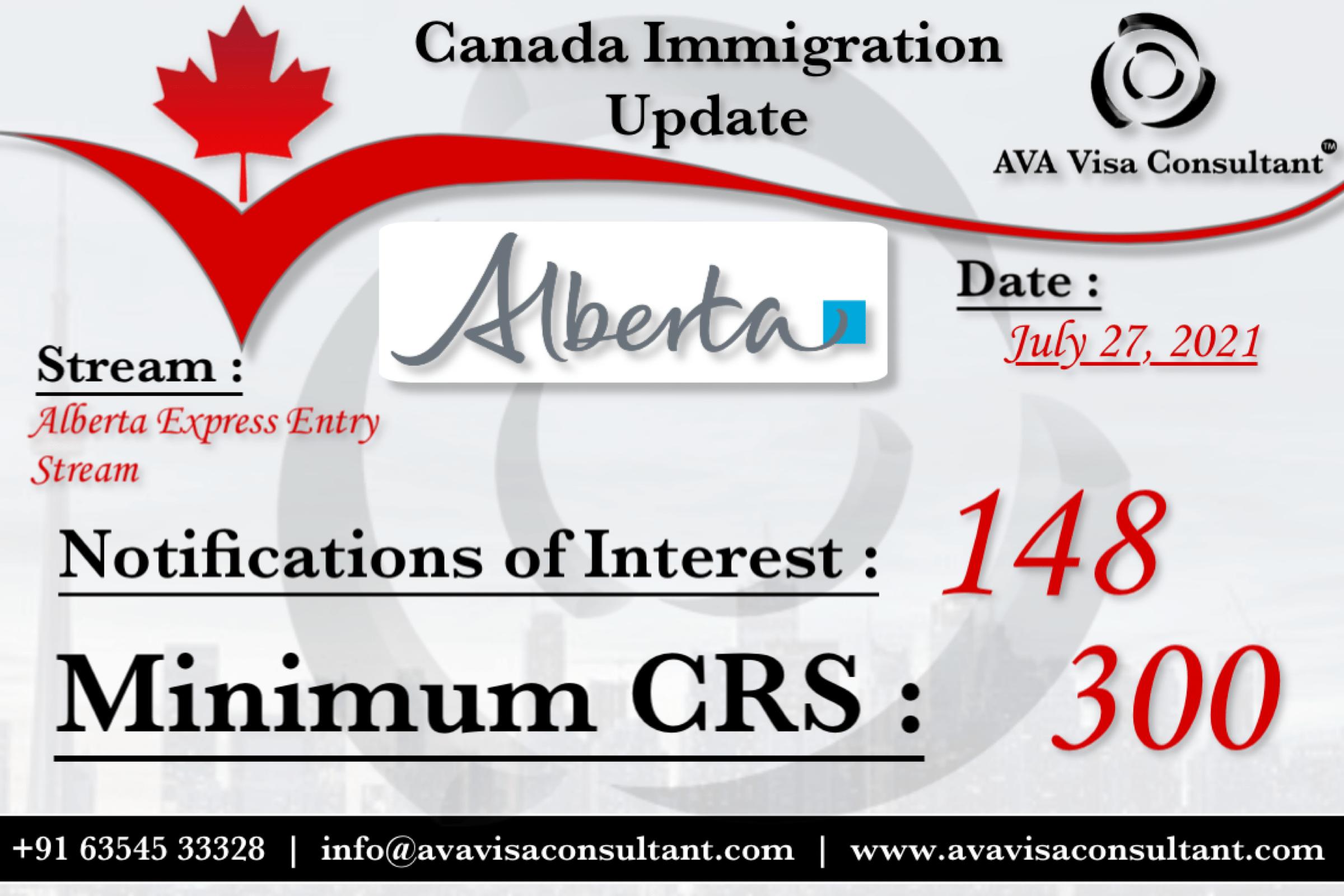 AVA Visa Consultant 2329