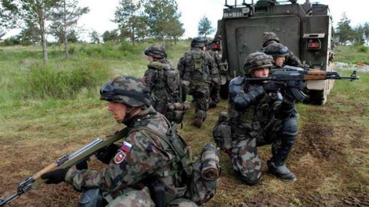 Vojska Slovenije - Avaz, Dnevni avaz, avaz.ba