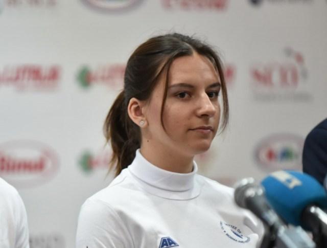 Elvedina Muzaferija - Avaz, Dnevni avaz, avaz.ba