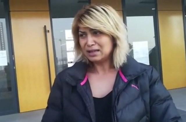 Sadija: Milicajka me jurila