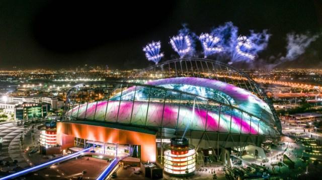Katar 2022. godine dočekuje Svjetsko nogometno prvenstvo