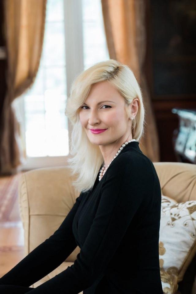 Amra Šabić-El-Rayess