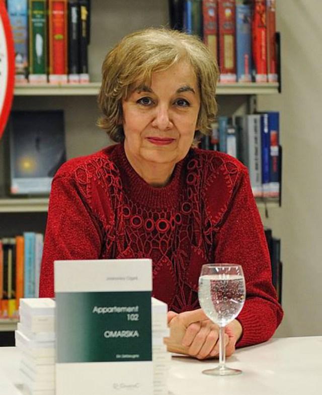 Jadranka Cigelj