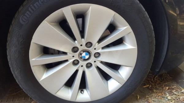 BMW 7 серия E66 (Long), 2006 г., бензин, автомат, купить в ...