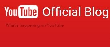 YouTube Blog
