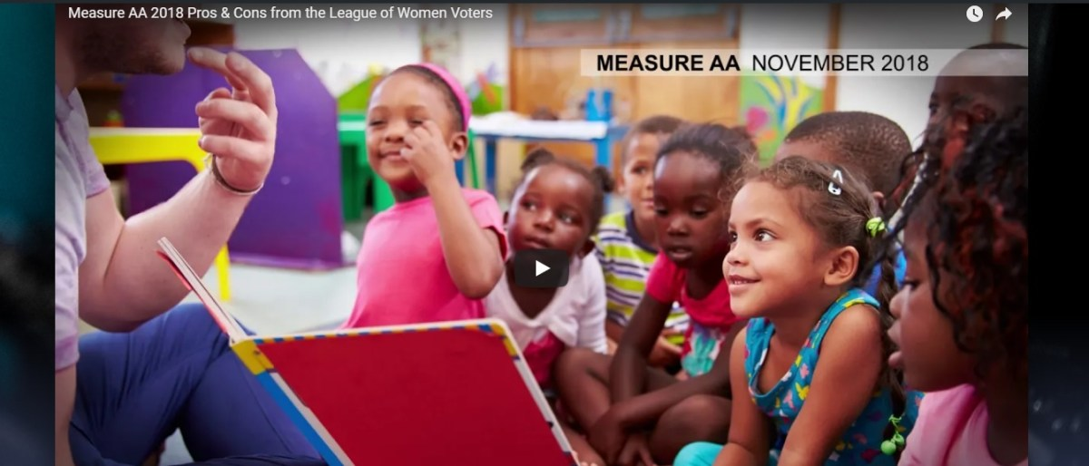 League of Women Voters Pros and Cons to Oakland Ballot Measures