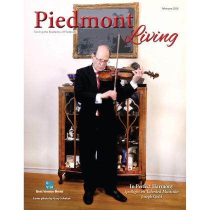 Piedmont Living