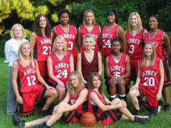 About Us - AVCSS Basketball