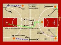 basketball press