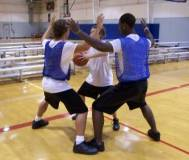 Turnover in Basketball