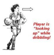 The Youth Basketball Point Guard