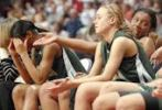 Mental Toughness in Youth Basketball