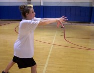 basketball passing drills