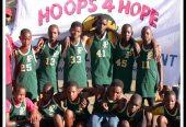Hoops 4 Hope