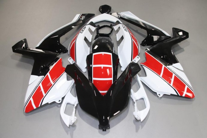 komplette motorradverkleidung yamaha