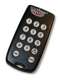 reply-mini-plus voting keypad