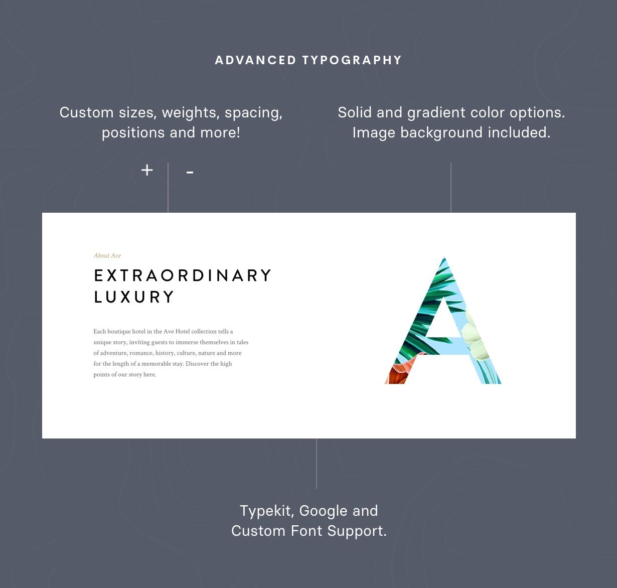 Ave - Responsive Multi-Purpose WordPress Theme - 28