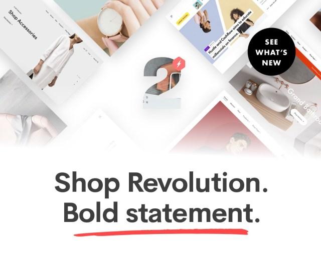 Ave - Responsive Multi-Purpose WordPress Theme - 8