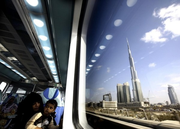 Dubai grabs world's busiest international airport crown ...