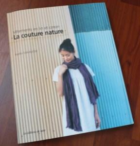 la couture nature japonaise