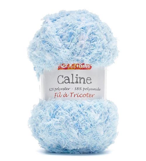 laine caline mondial tissus petit