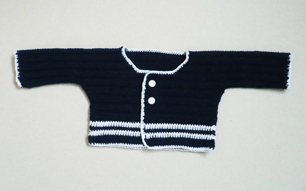 brassière bébé crochet3