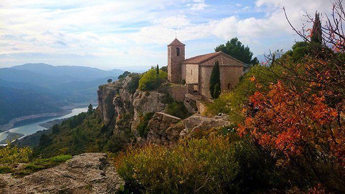 10 cosas imprescindibles que ver y hacer en el Priorat : Siurana
