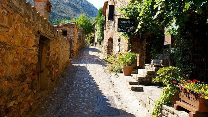 Castelnou