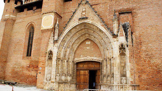 Catedral de Sainte-Marie de Rieux-Volvestre